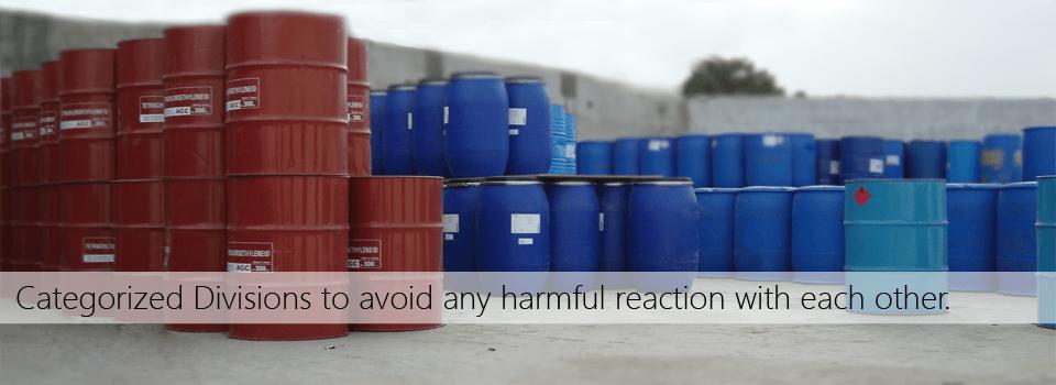 Home - Ahmad Chemical Co